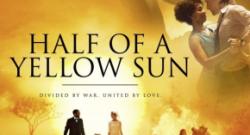 A Yellow Sun