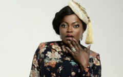 Nigeria: Funke Akindele to Star in Hollywood Blockbuster Avengers – Infinity Wars