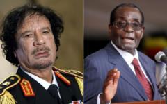 Zimbabwe: 'We Feared Mugabe Would Be Dragged Through Streets Like Gaddafi' – Ex-Spokesperson